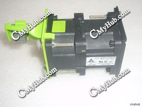 NEW CISCO UCS C220M3 GFB0412EHS BN19 M3 DC12V 1.82A 6pin Server Cooling Fan