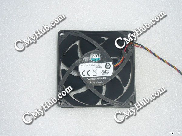 HP Envy 700-410 A6000 P7 H8 500 550 3405 644724-001 COOLER MASTER
