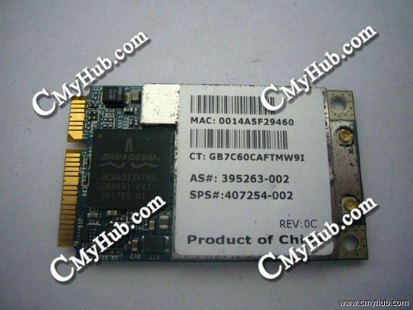 Broadcom bcm94311mcag