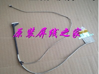 Samsung RC510 NP-RC510 RC520 BA39-01016A Laptop LED LCD Screen LVDS VIDEO Cable