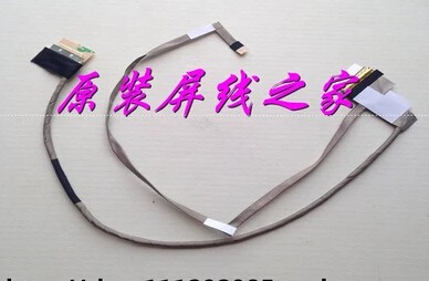 Samsung NP350E5C NP350V5C NP355E5C NP355E5X NP355V5C NP365 Laptop LED LCD LVDS Cable