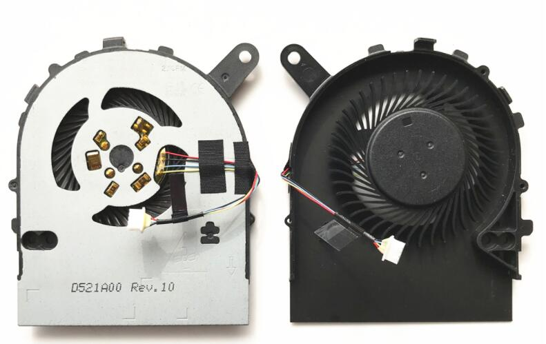 AT1Q3003ZC0 for Dell Inspiron 14-7460 7460 Series New CPU Cooling Fan